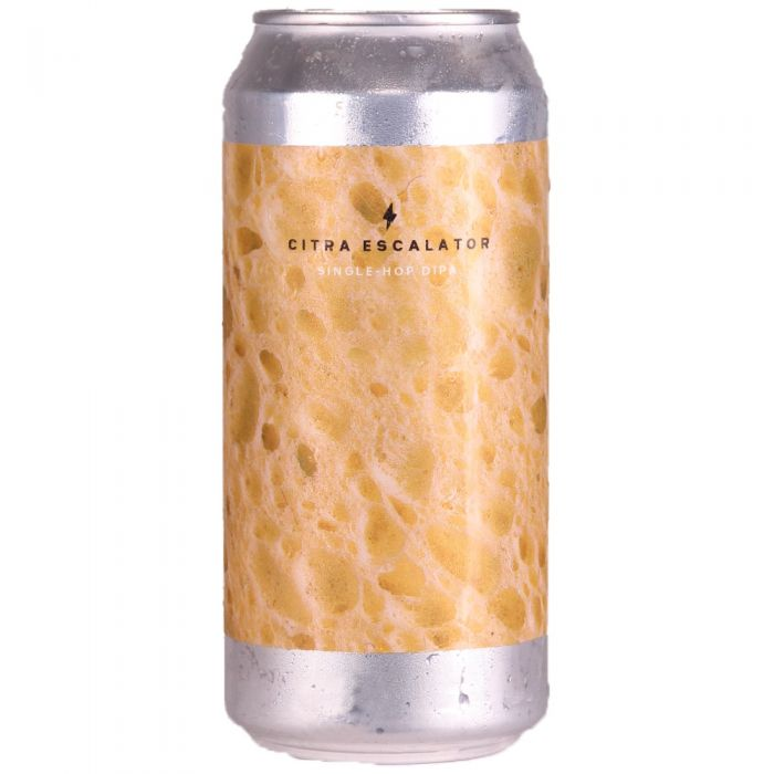 Garage Beer Co | Citra Escalator | DIPA