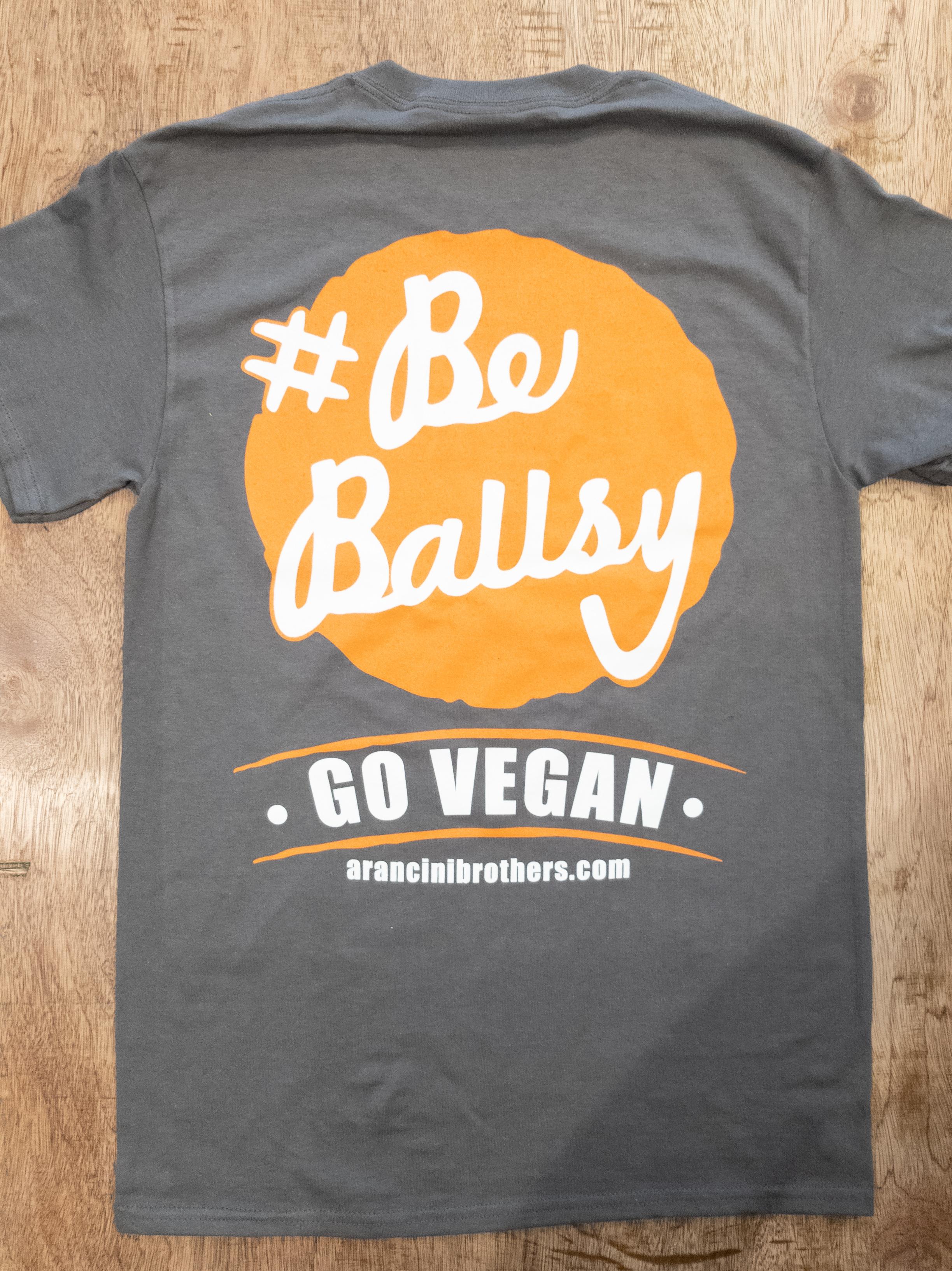 BeBallsy T-Shirt