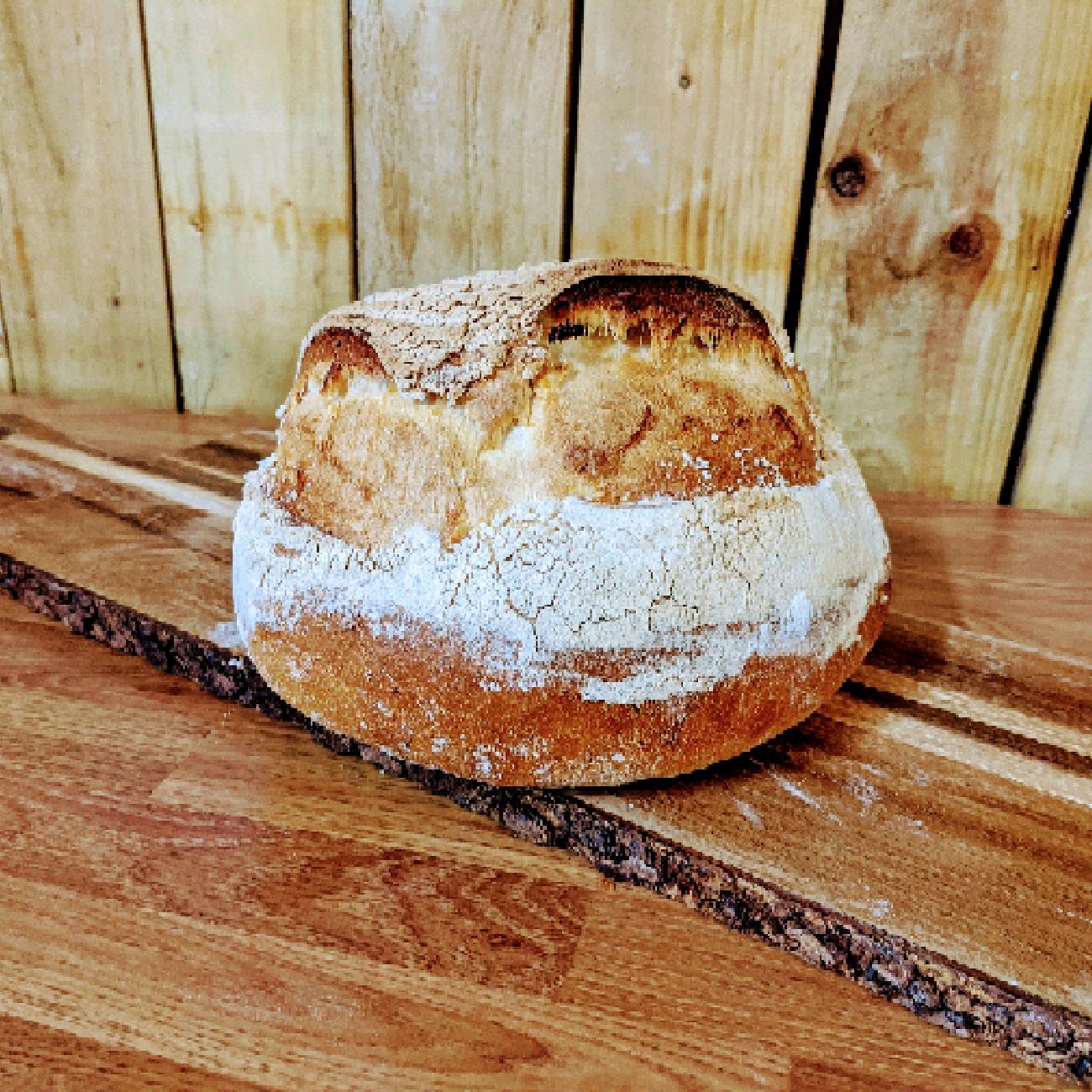 Mature Cheddar & Onion Loaf 550g