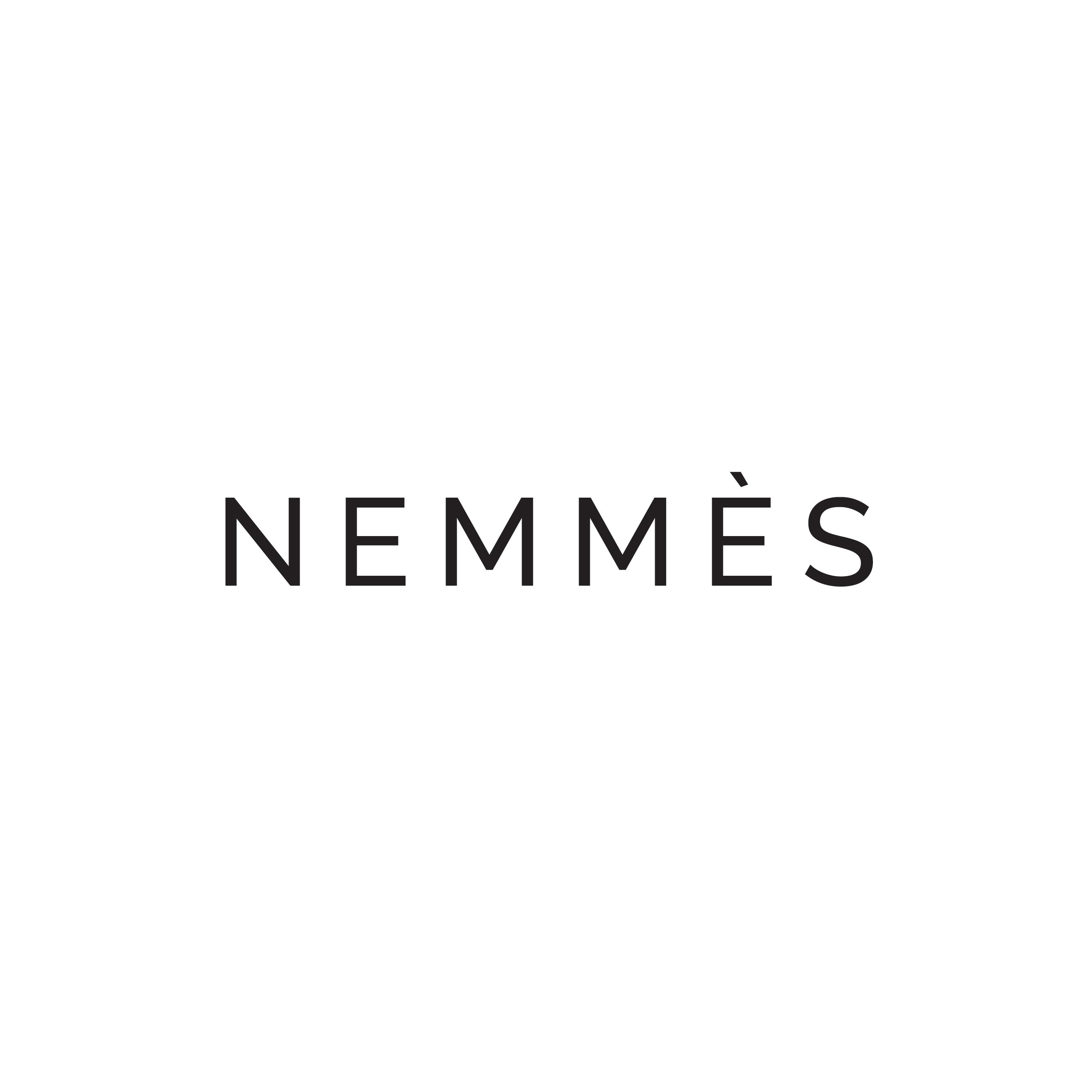 NEMMES