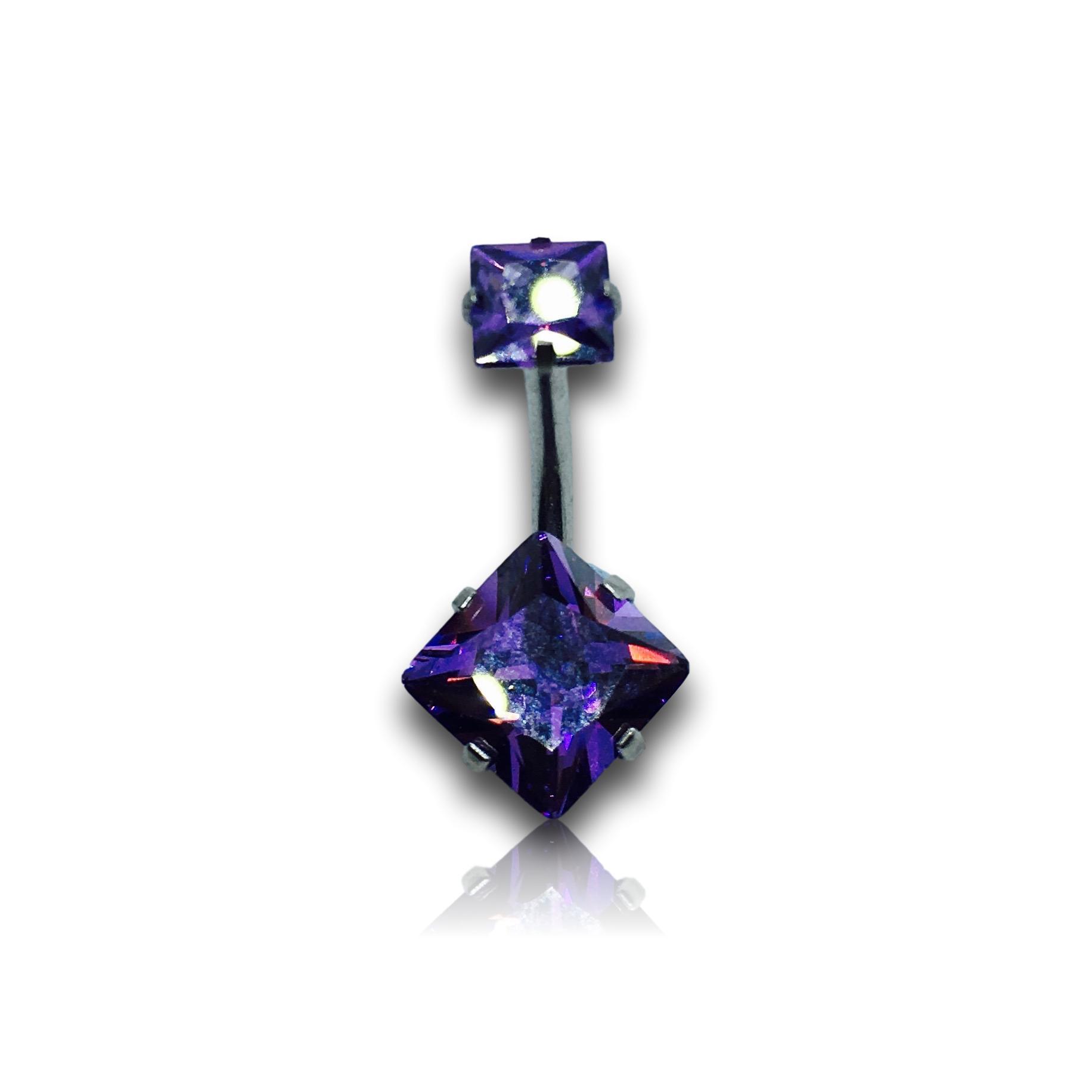 Napakoru, Cube lila