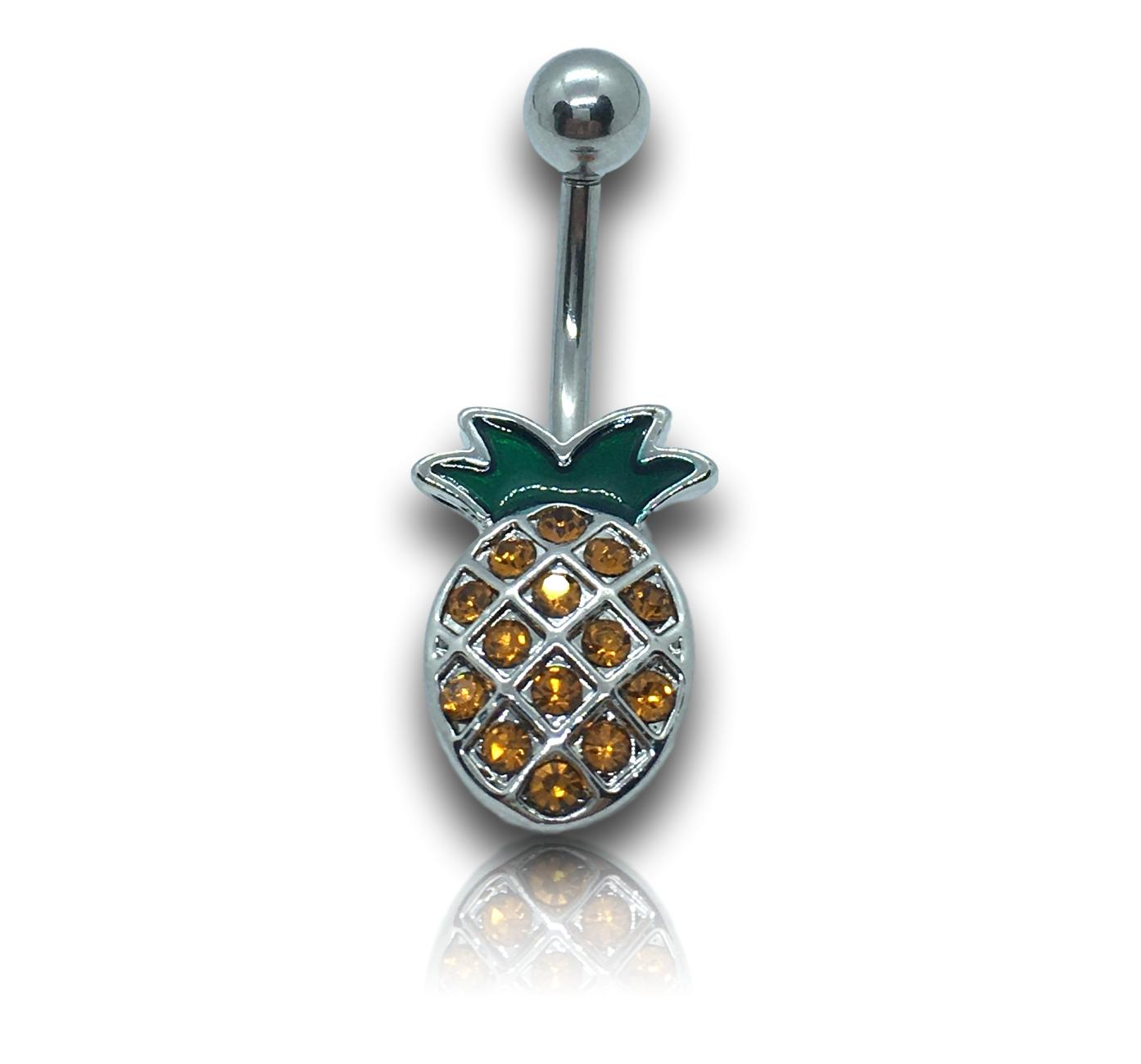 Napakoru, Ananas