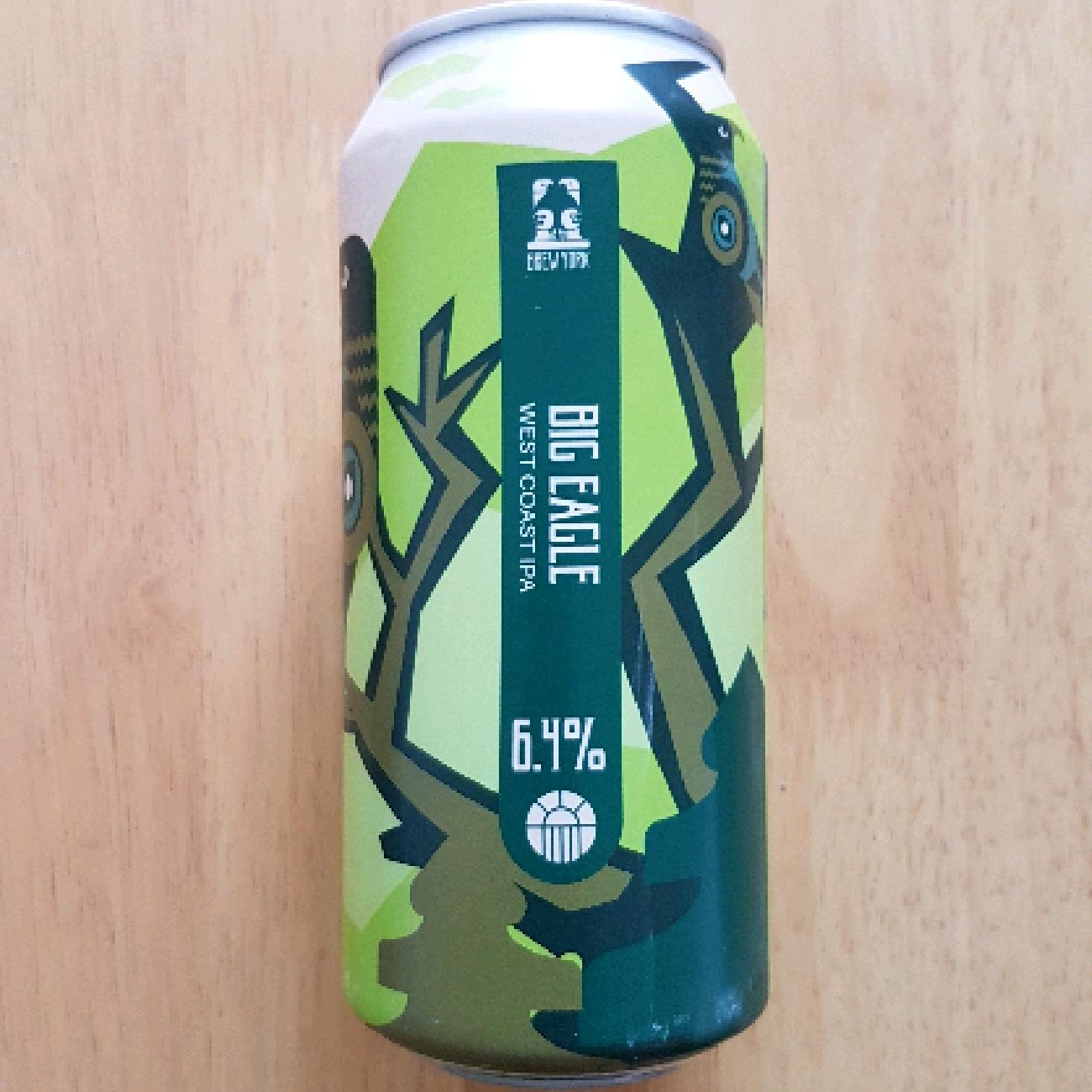 Brew York Big Eagle