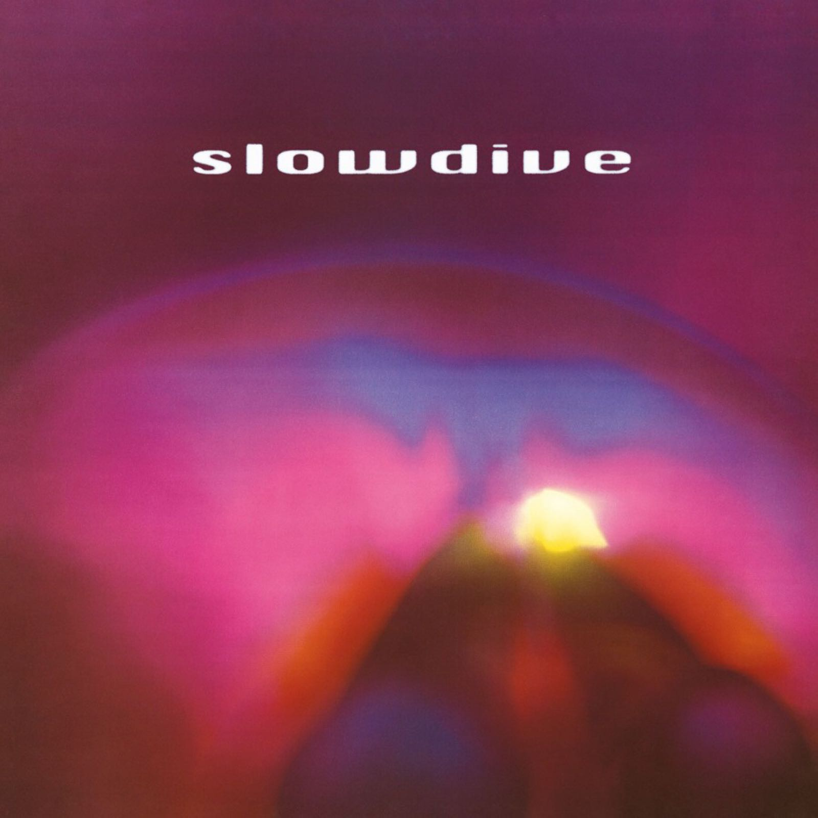 Slowdive - 5 EP [LP]