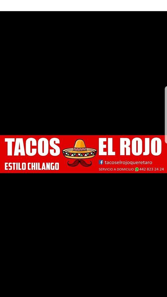 Tacos El Rojo