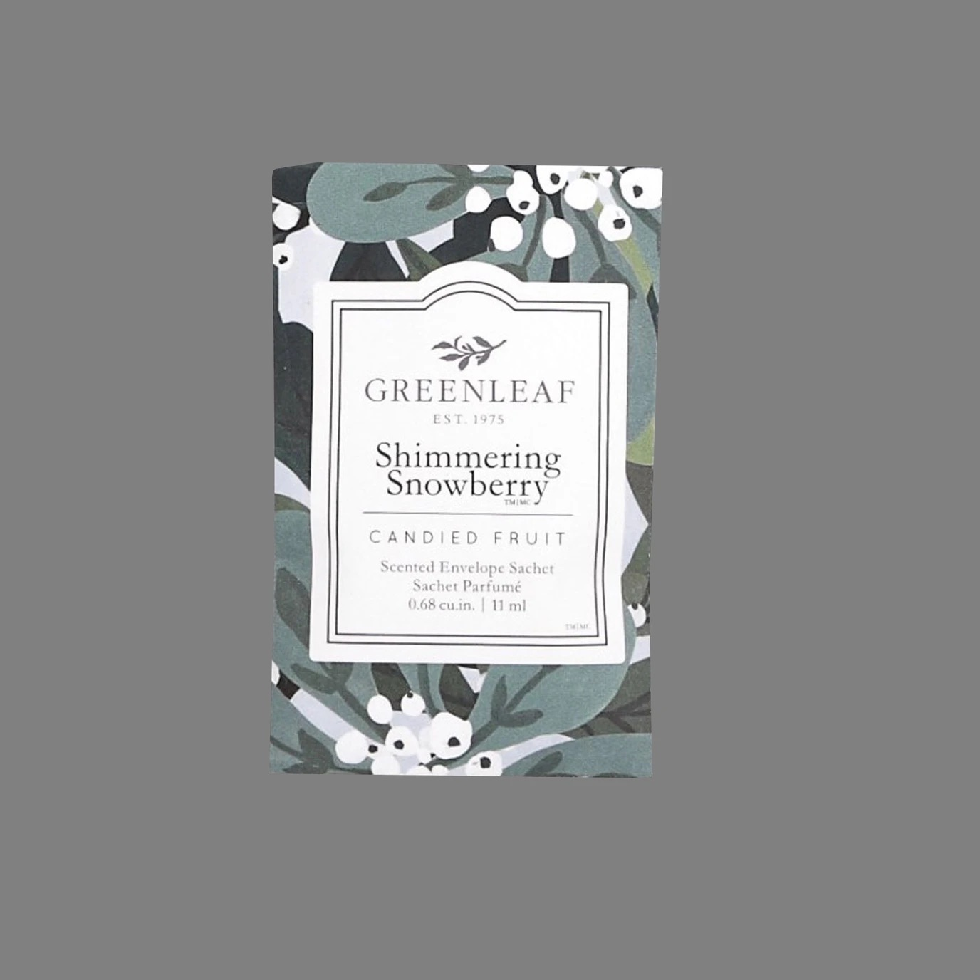 Doftpåse Shimmering Snowberry