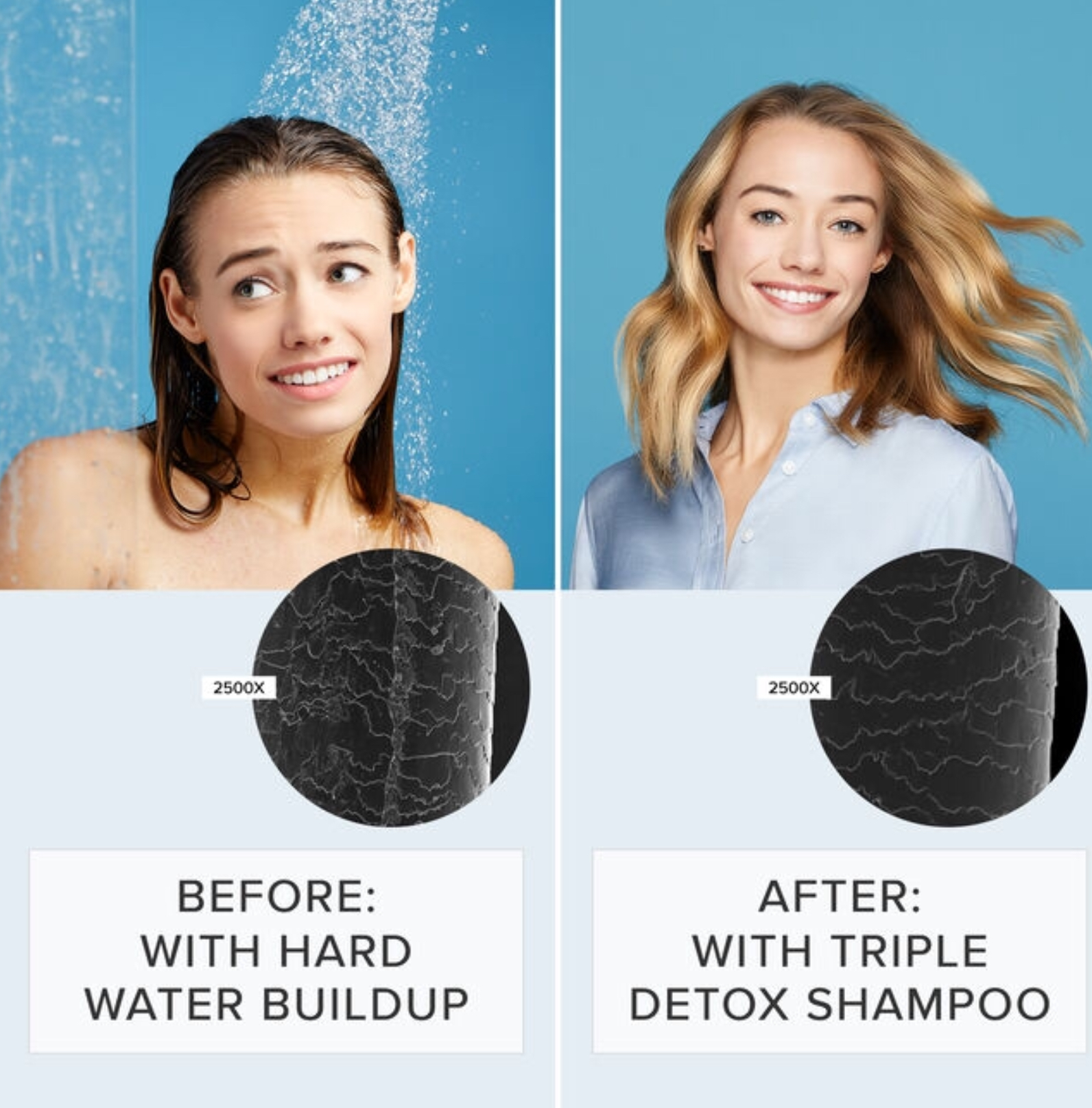Trippel Detox Shampoo