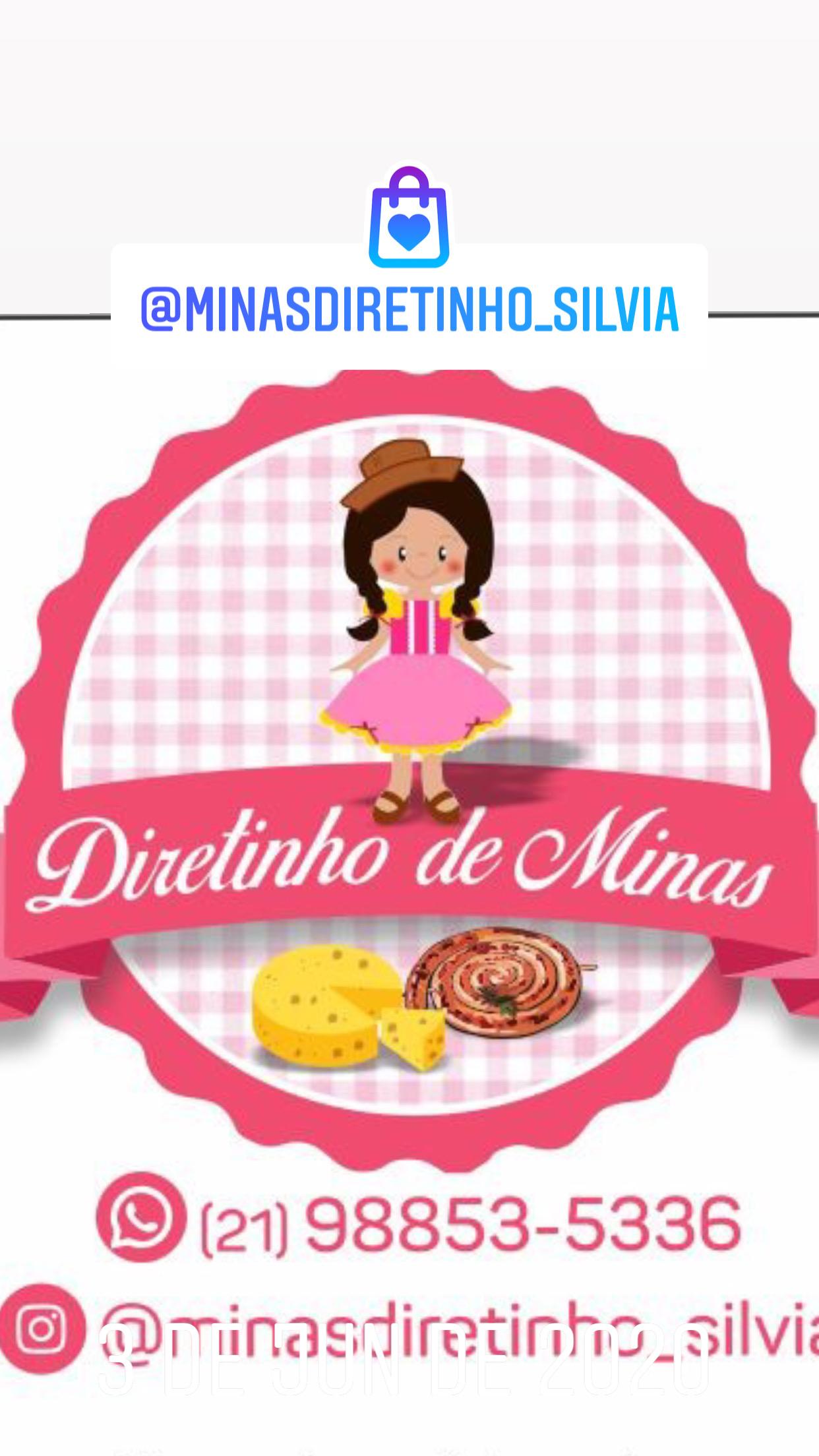 Diretinho de Minas
