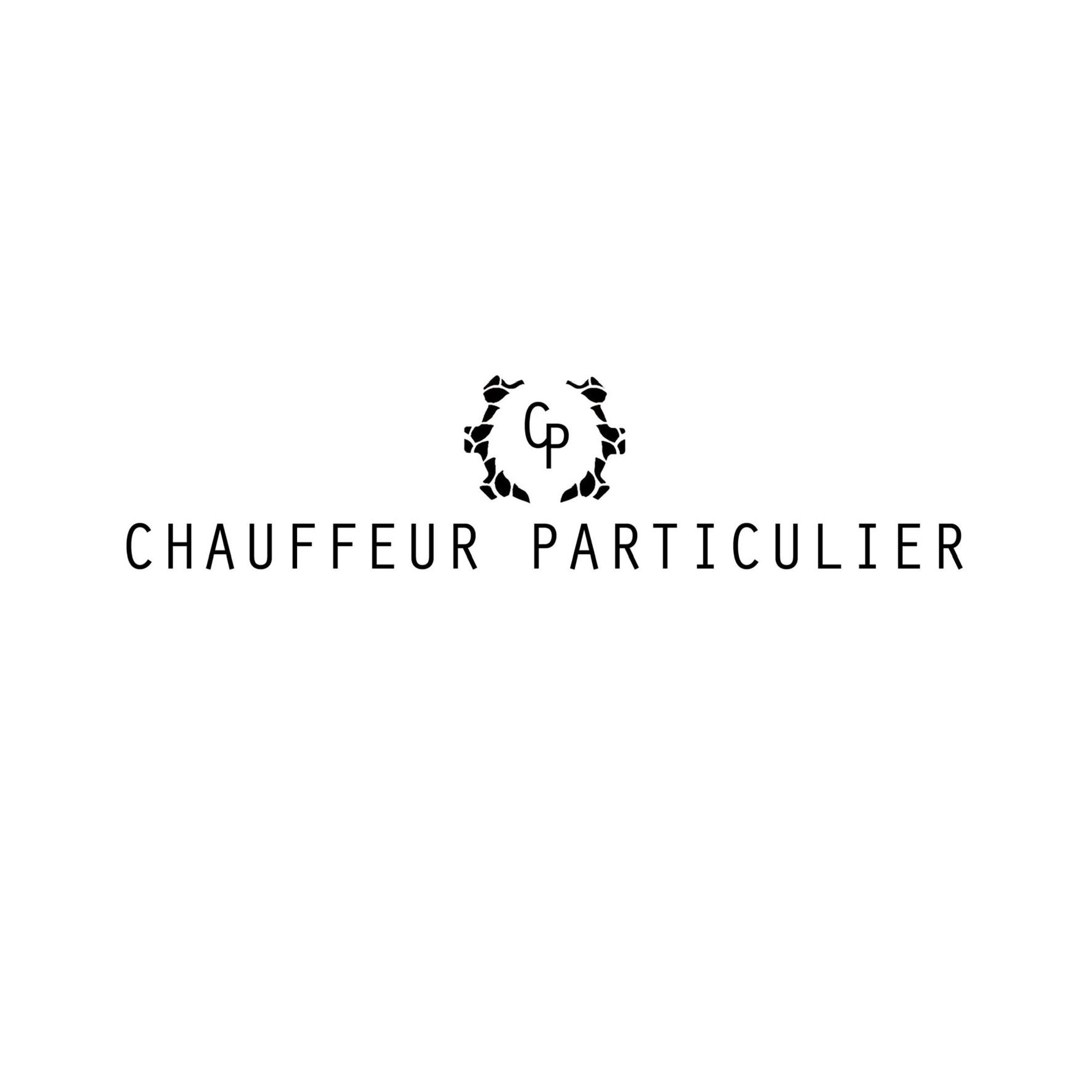 DE THANNBERG/CHAUFFEUR PARTICULIER
