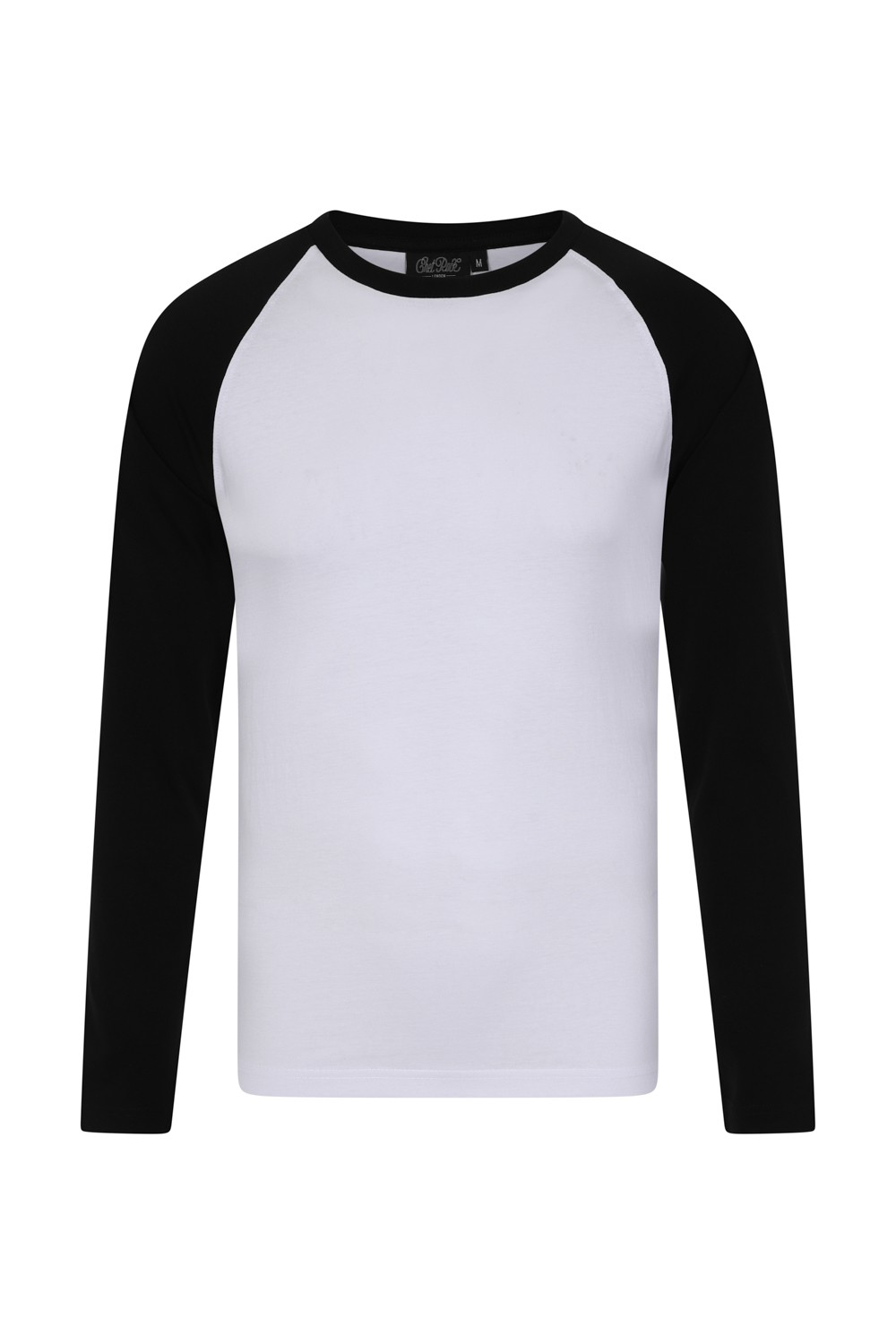 PLAIN LONG SLEEVE TSHIRT
