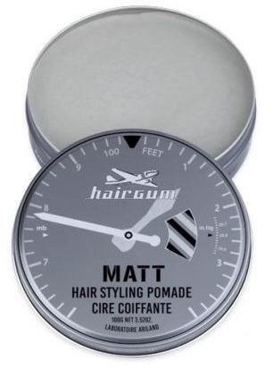 hairgum Matt Hair Styling Pomade