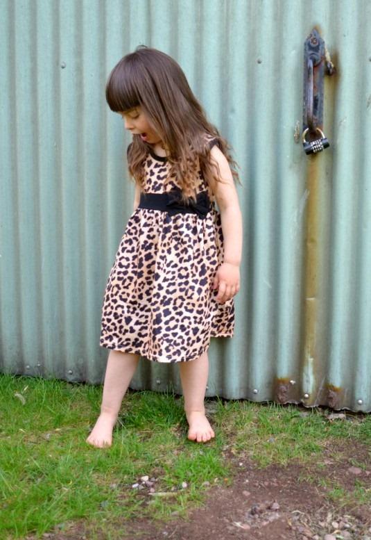 Rockmama Leopard