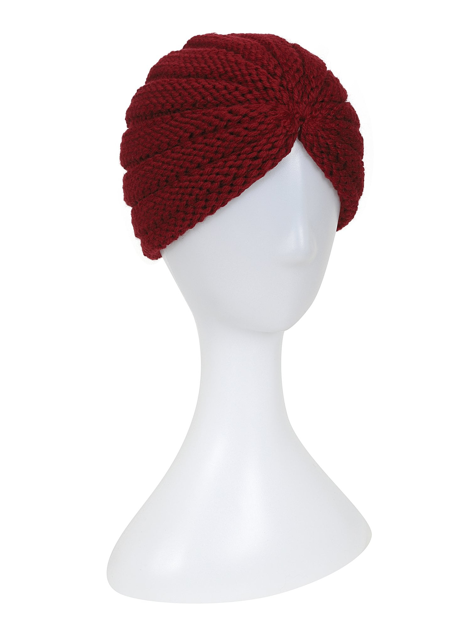 MILLA KNITTED TURBAN