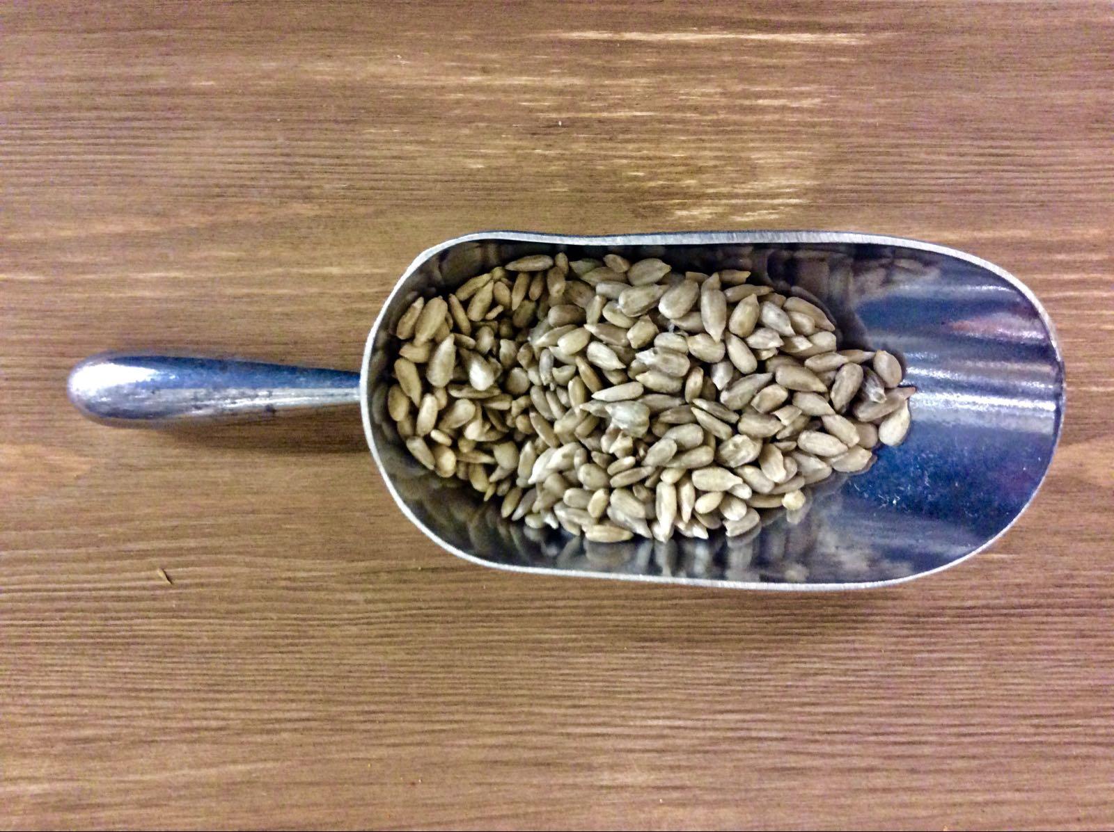 Sunflower Seeds (Organic)