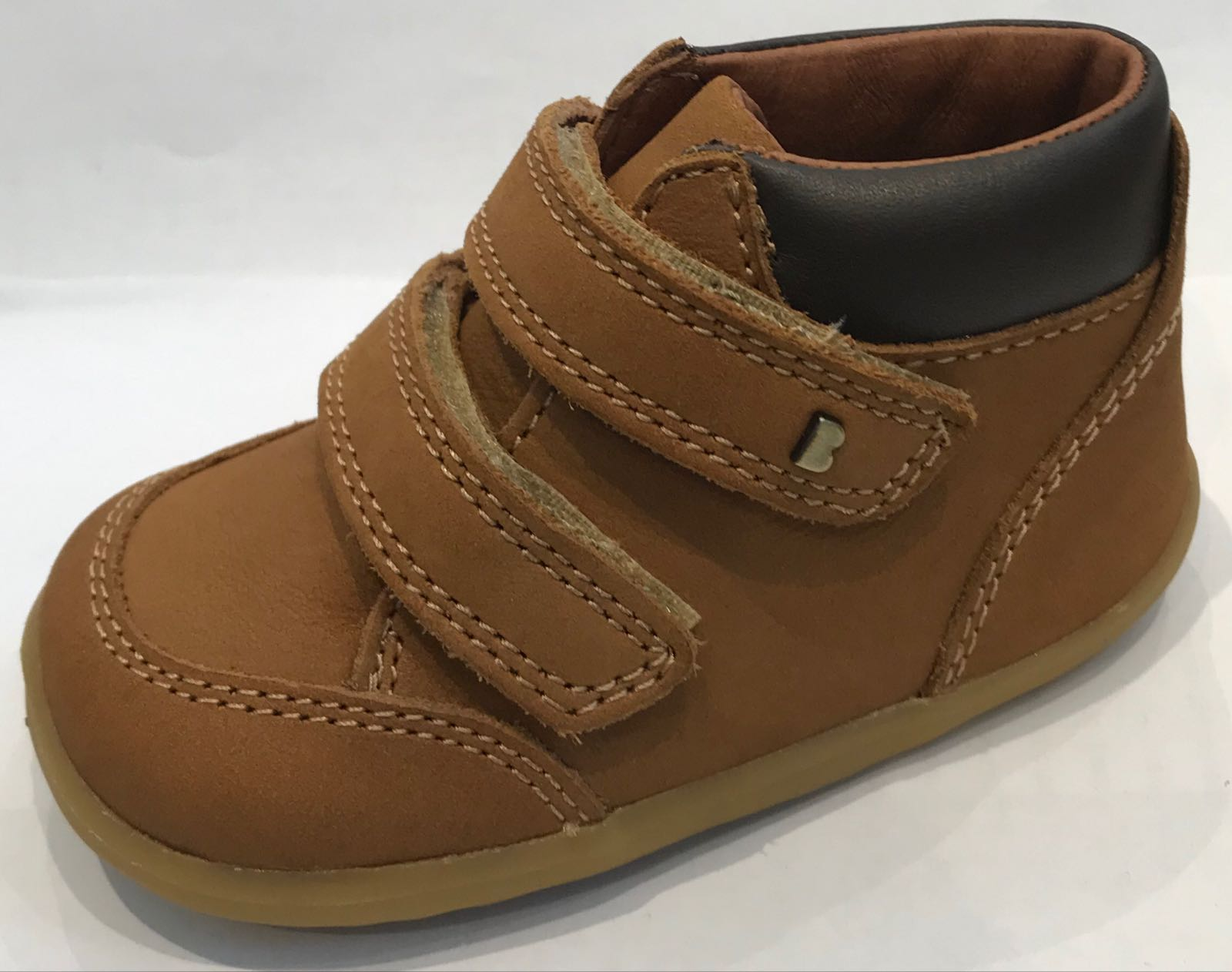 Bobux SU Timber Boot Mustard