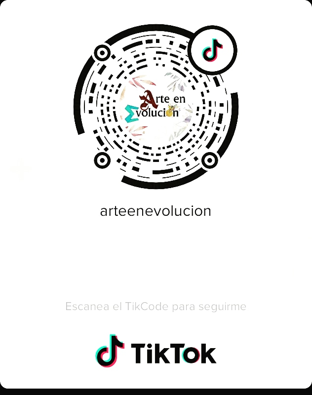 ARTE EN EVOLUCION