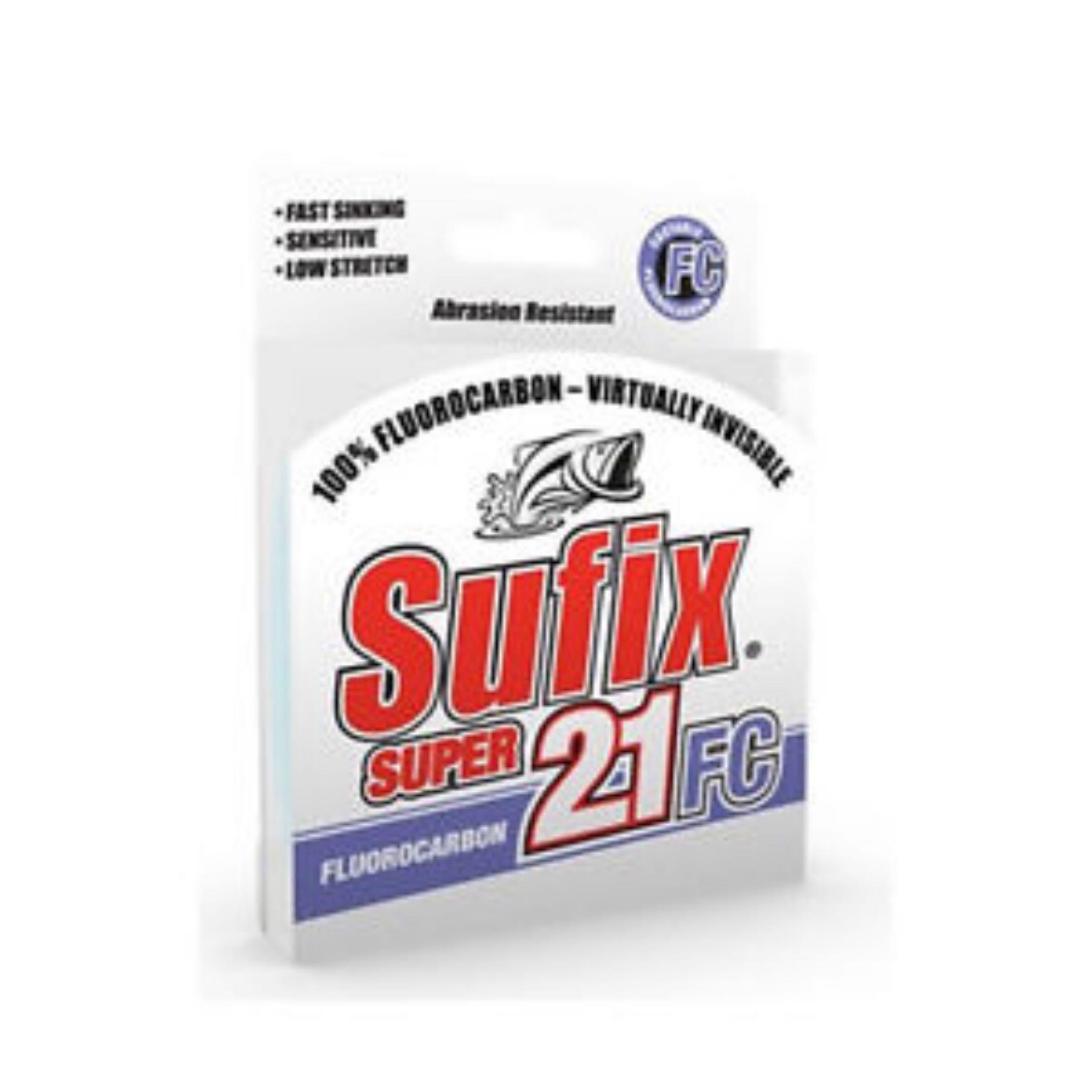Sufix 21FC