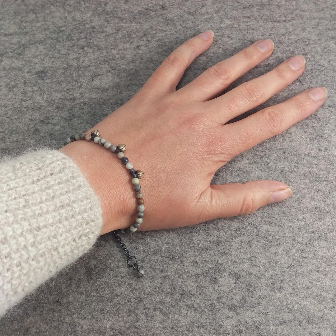 Tiny Pods Bracelet