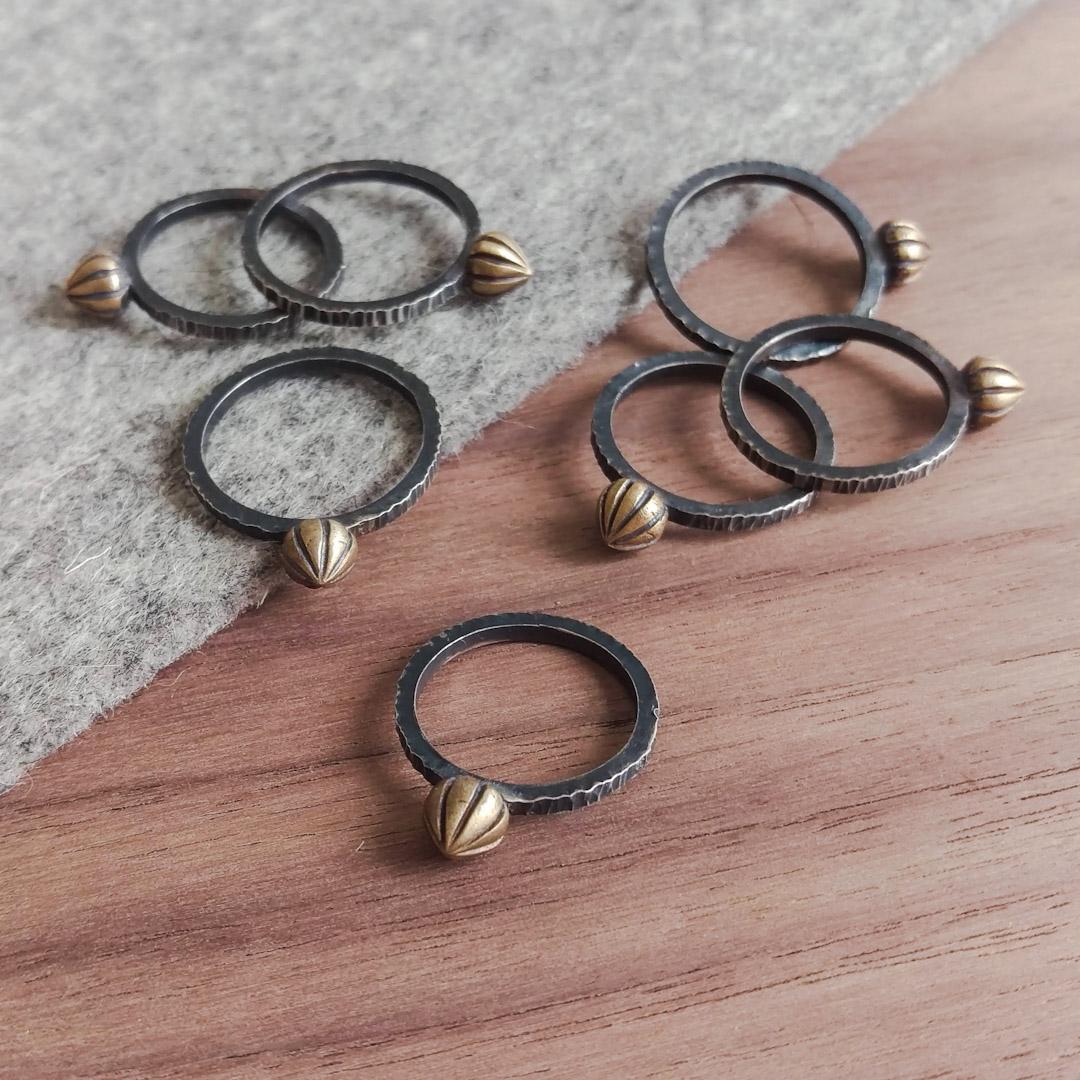 Pod Rings