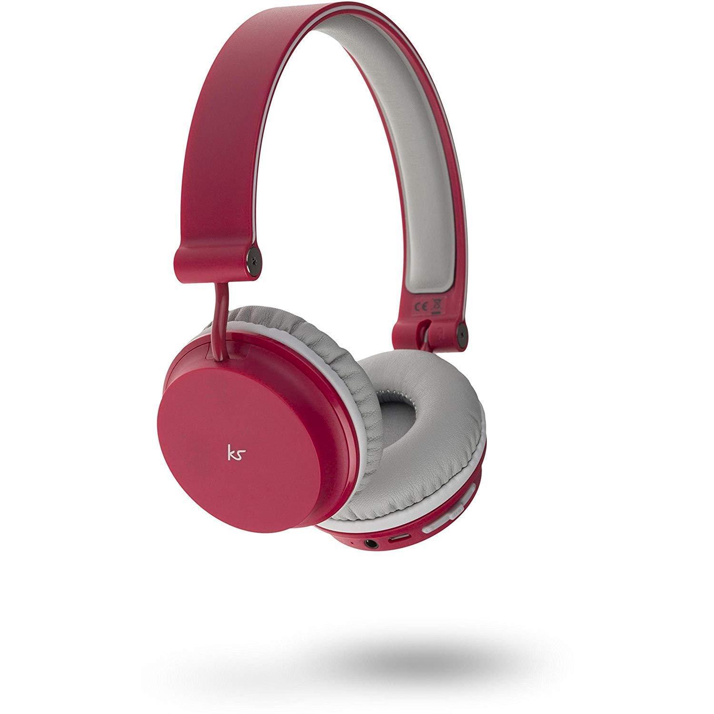KitSound Metro Headphones