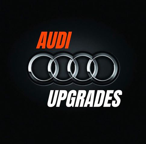 AUDI UPGRADES LTD