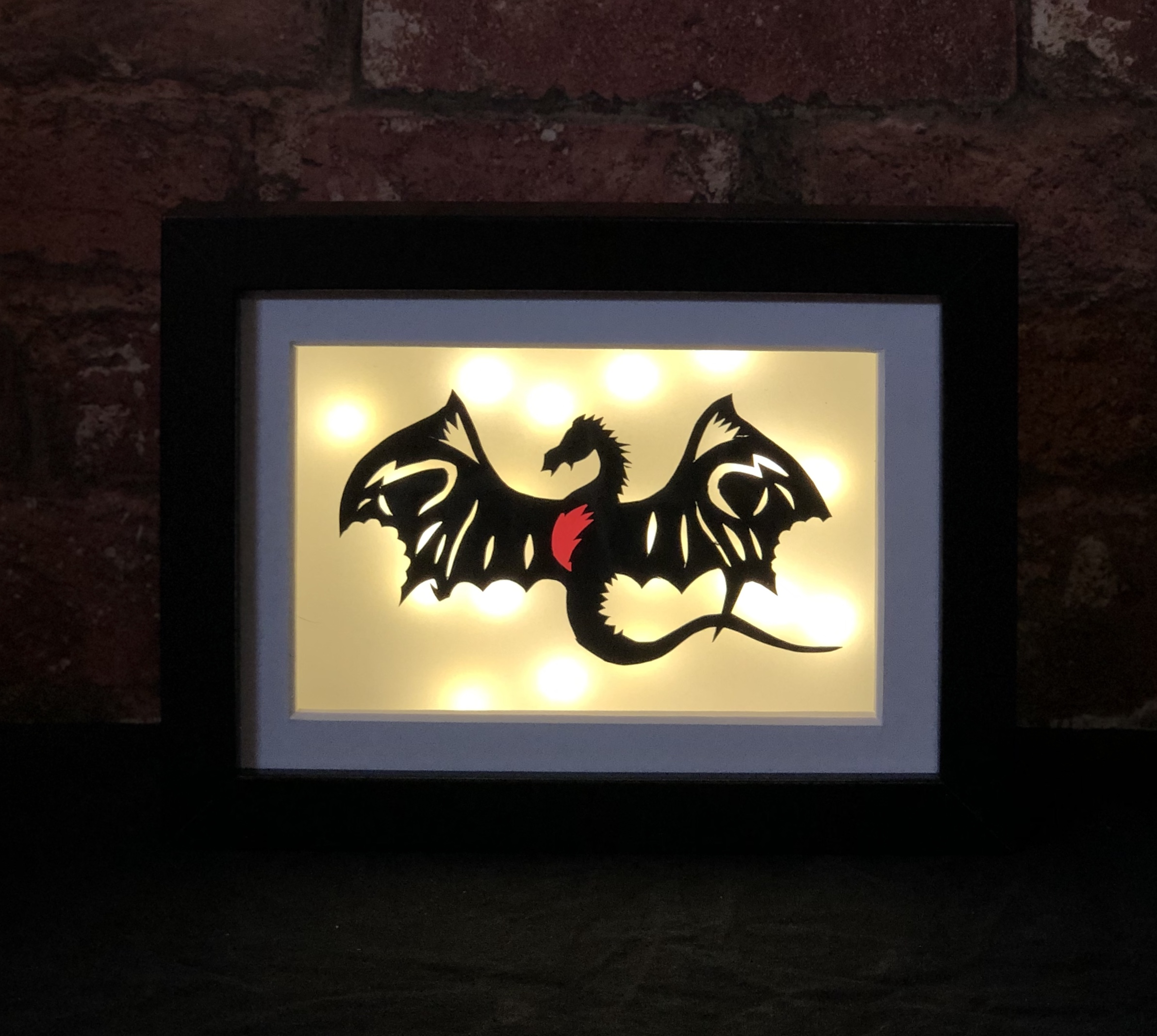 David Rudge Light Frame Designs