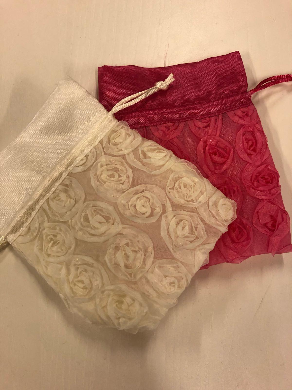 Dice Bag Rosé