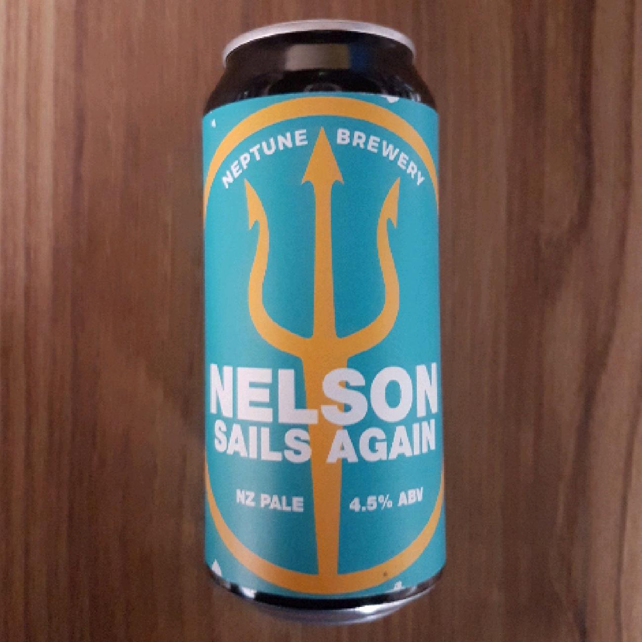 Neptune Nelson Sales Again