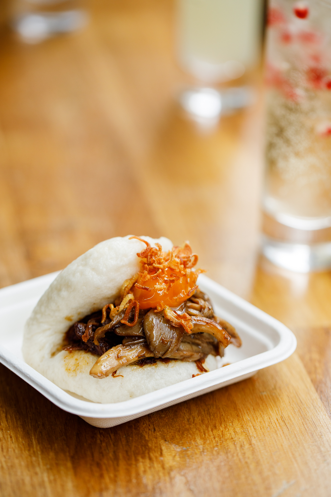 Beef Shin Bao Kit - B Postcodes