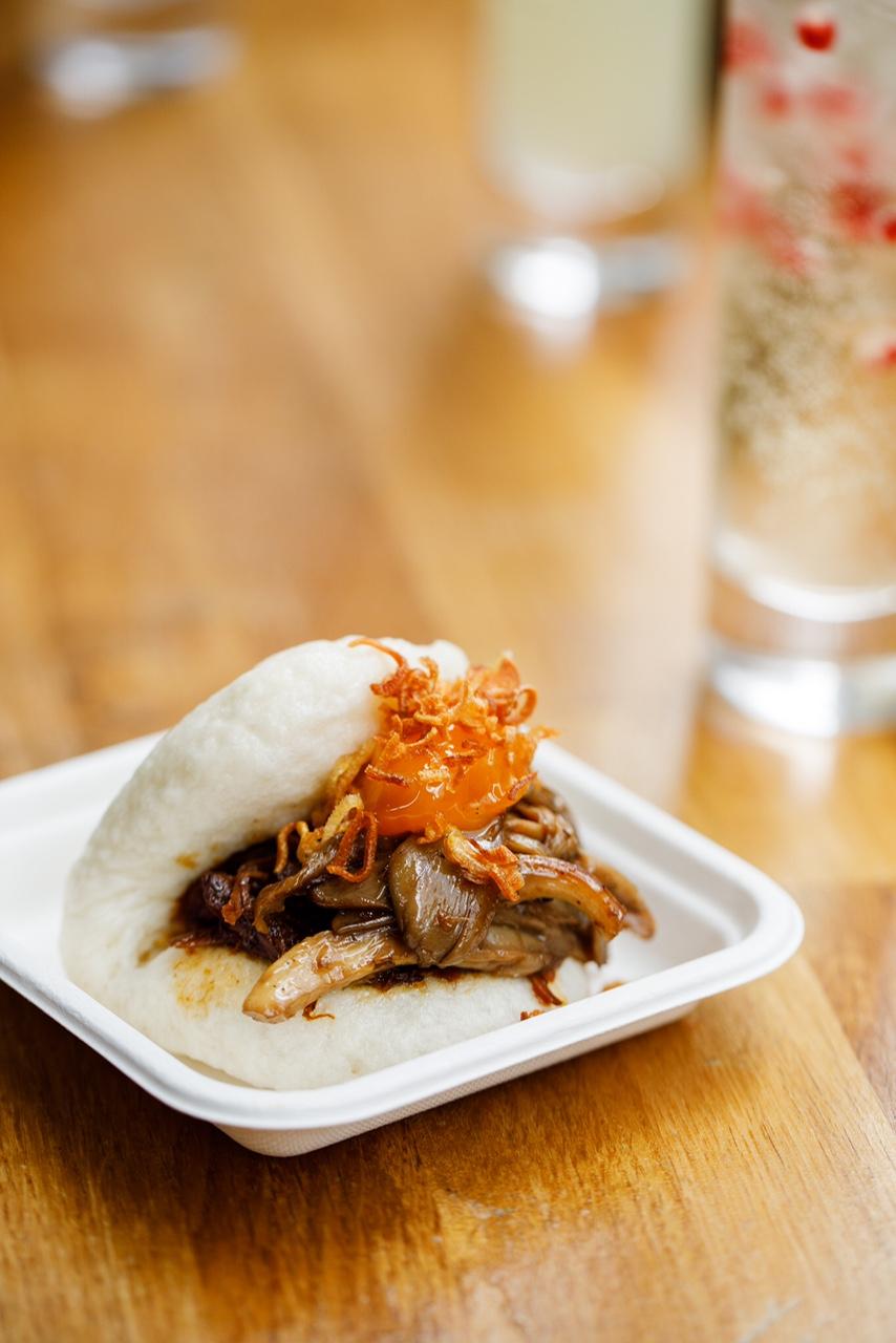 Beef Shin Bao Kit