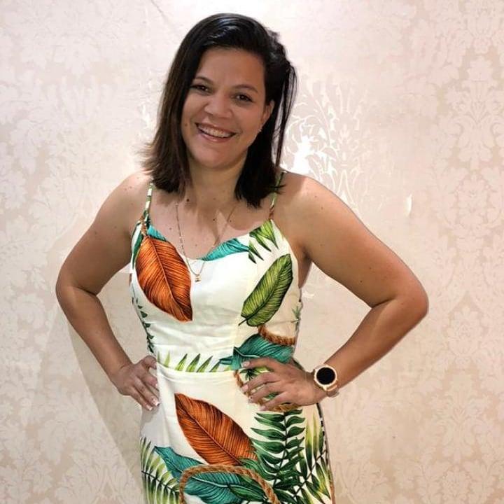 Emanuela Filgueiras Silva