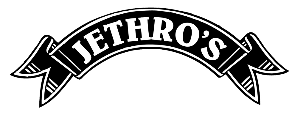 Jethro's Marinades & Sauces