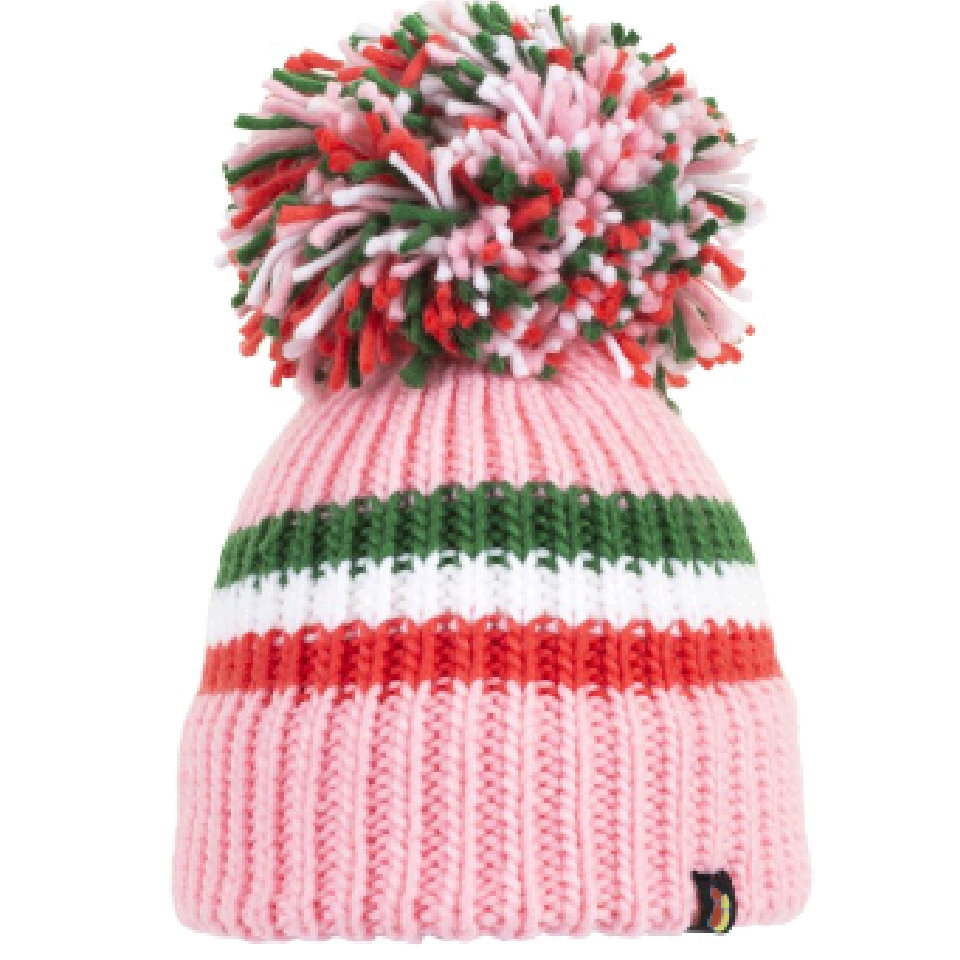 Bobbleissimo Big Bobble Hat