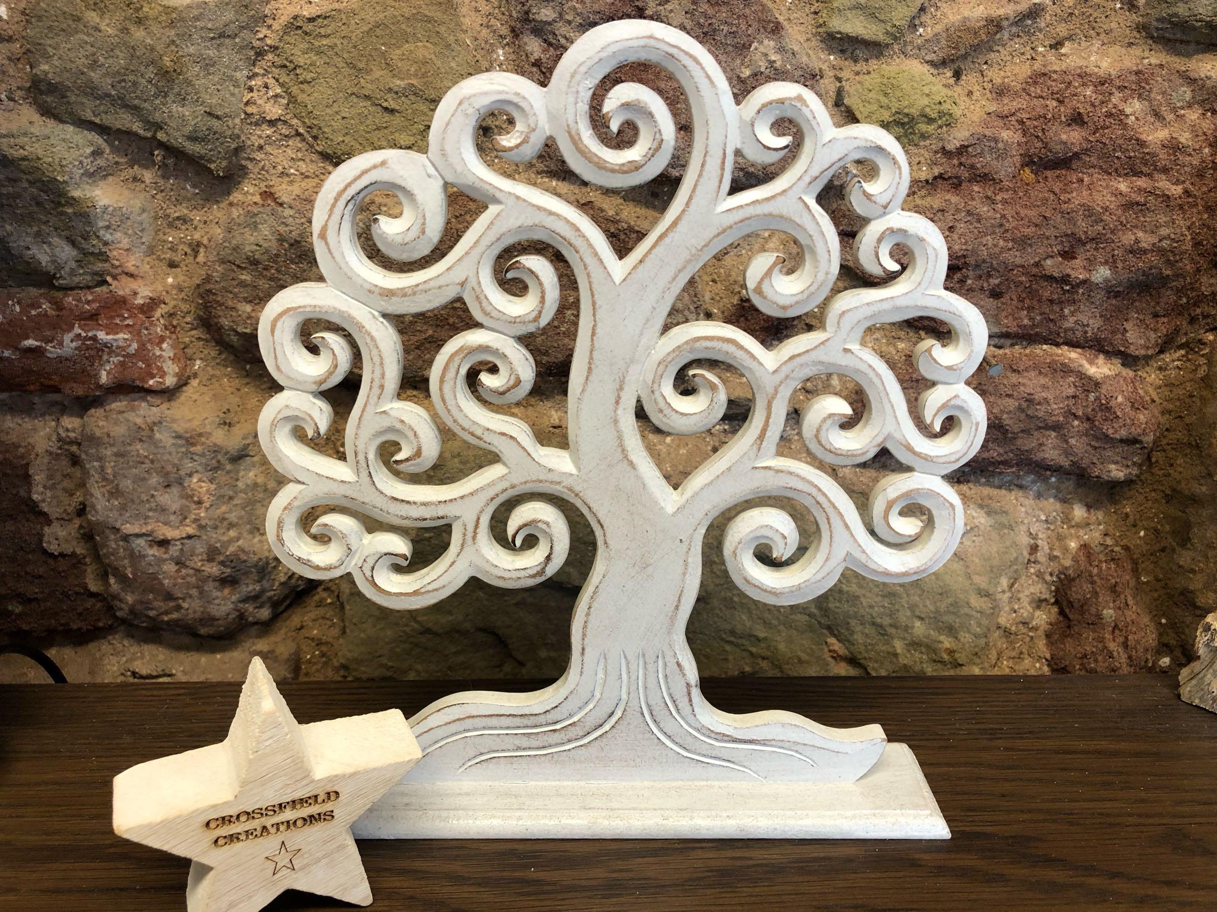 Freestanding Tree of Life