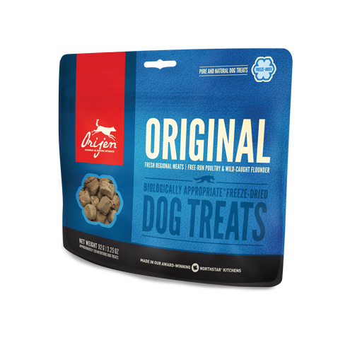 Orijen Dog Treats Original