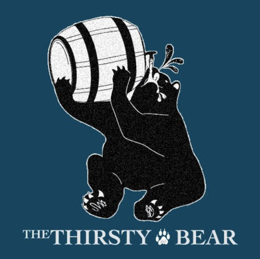 The Thirsty Bear