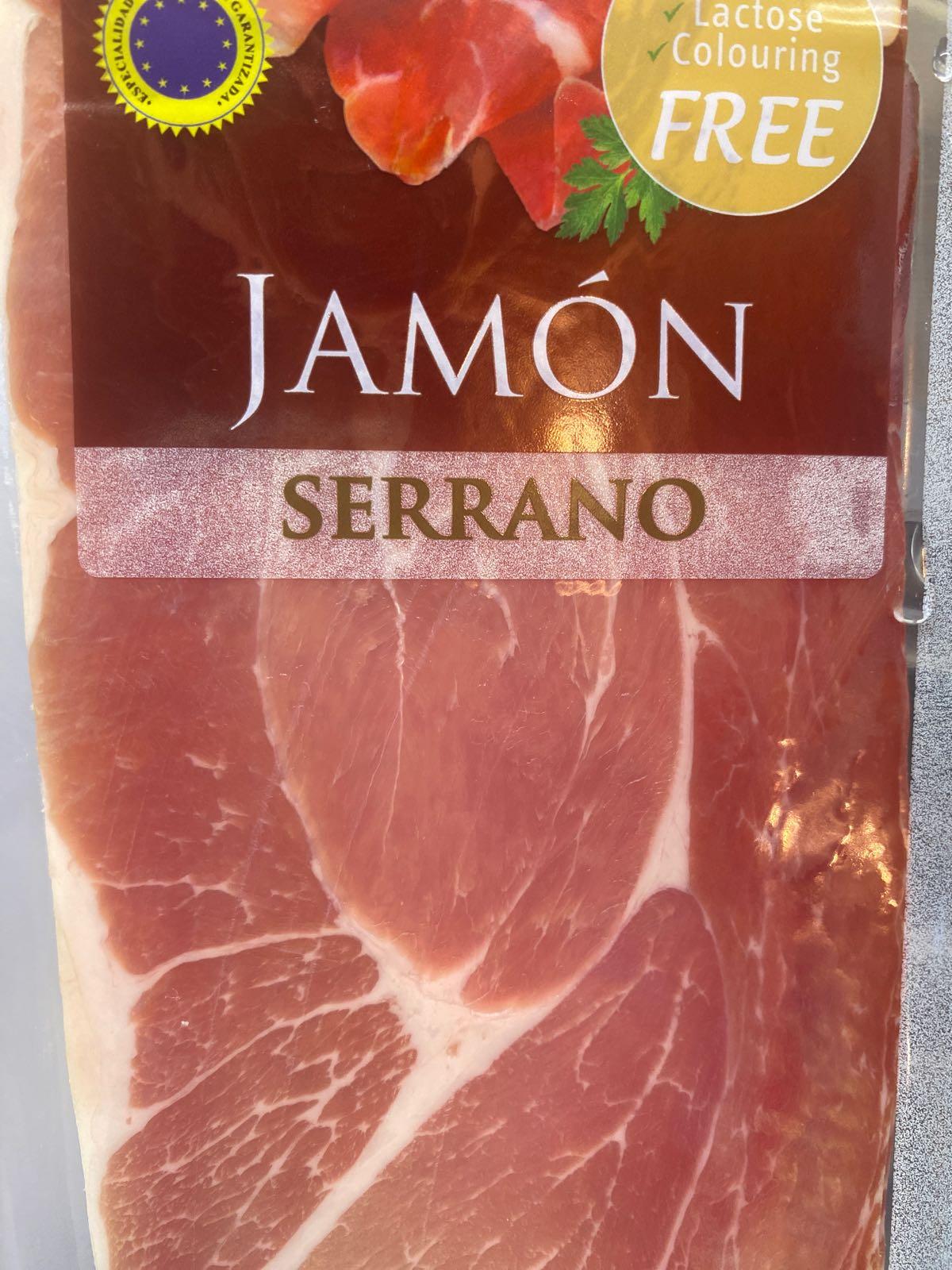 Serano Ham