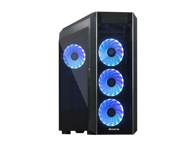 GMC Epic A20TG-S3 RTX i7-9700K 4,9GHz Geforce RTX 2070 8GB