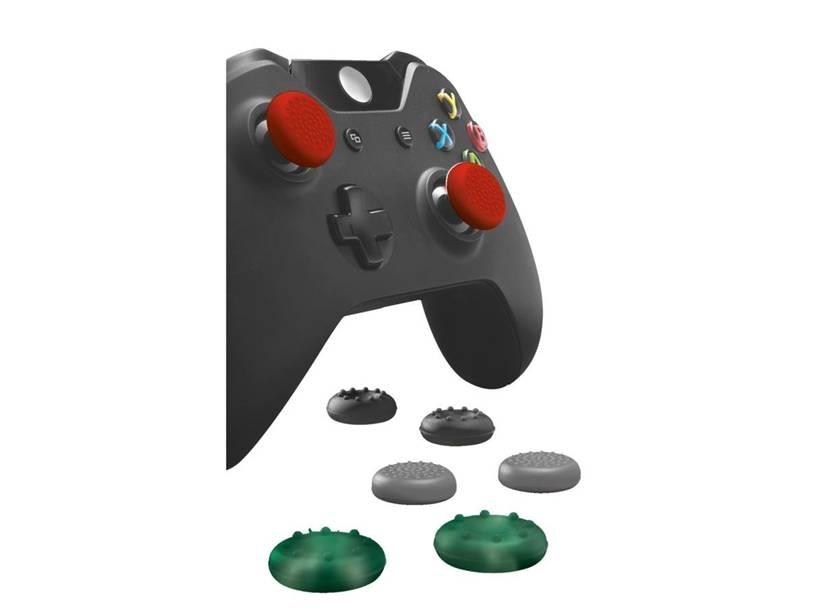 Trust Xbox One peukalogripit