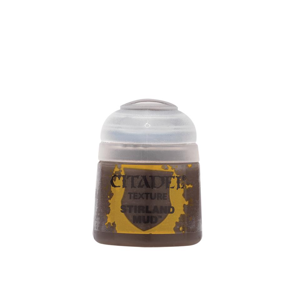 Citadel Colour Stirland Mud 24ml -pienoismallimaali sävytykseen
