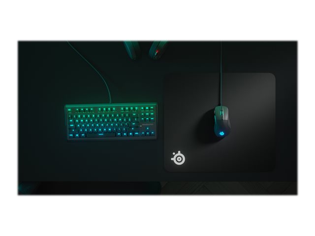 SteelSeries QcK Hiirimatto Large