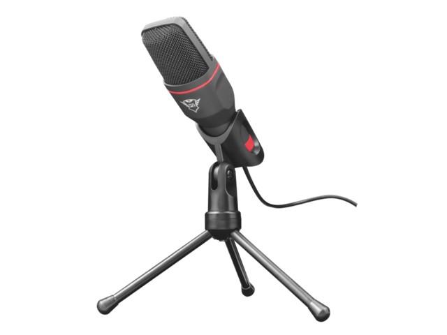 Trust GXT 212 Mico Mikrofoni