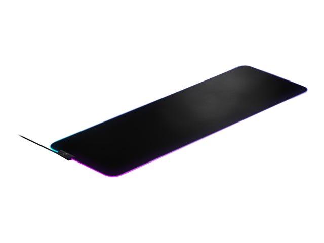 SteelSeries QcK Prism Cloth XL -hiirimatto RGB