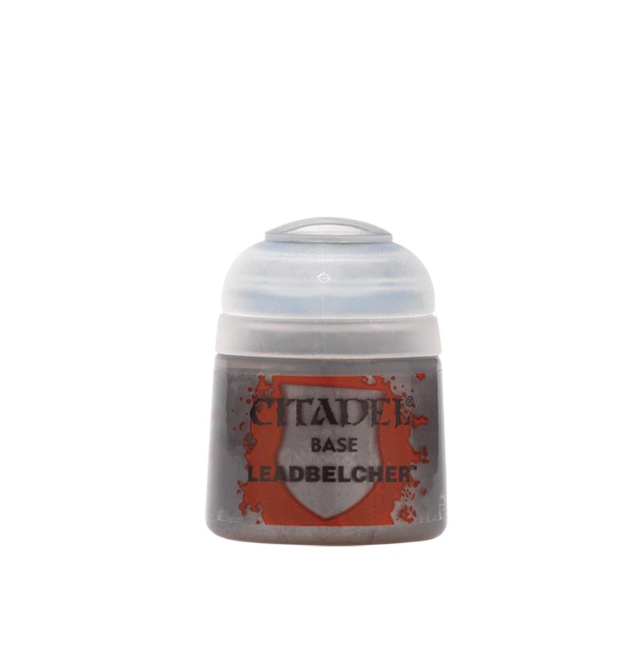 Citadel Colour Leadbelcher 12ml -pienoismallimaali