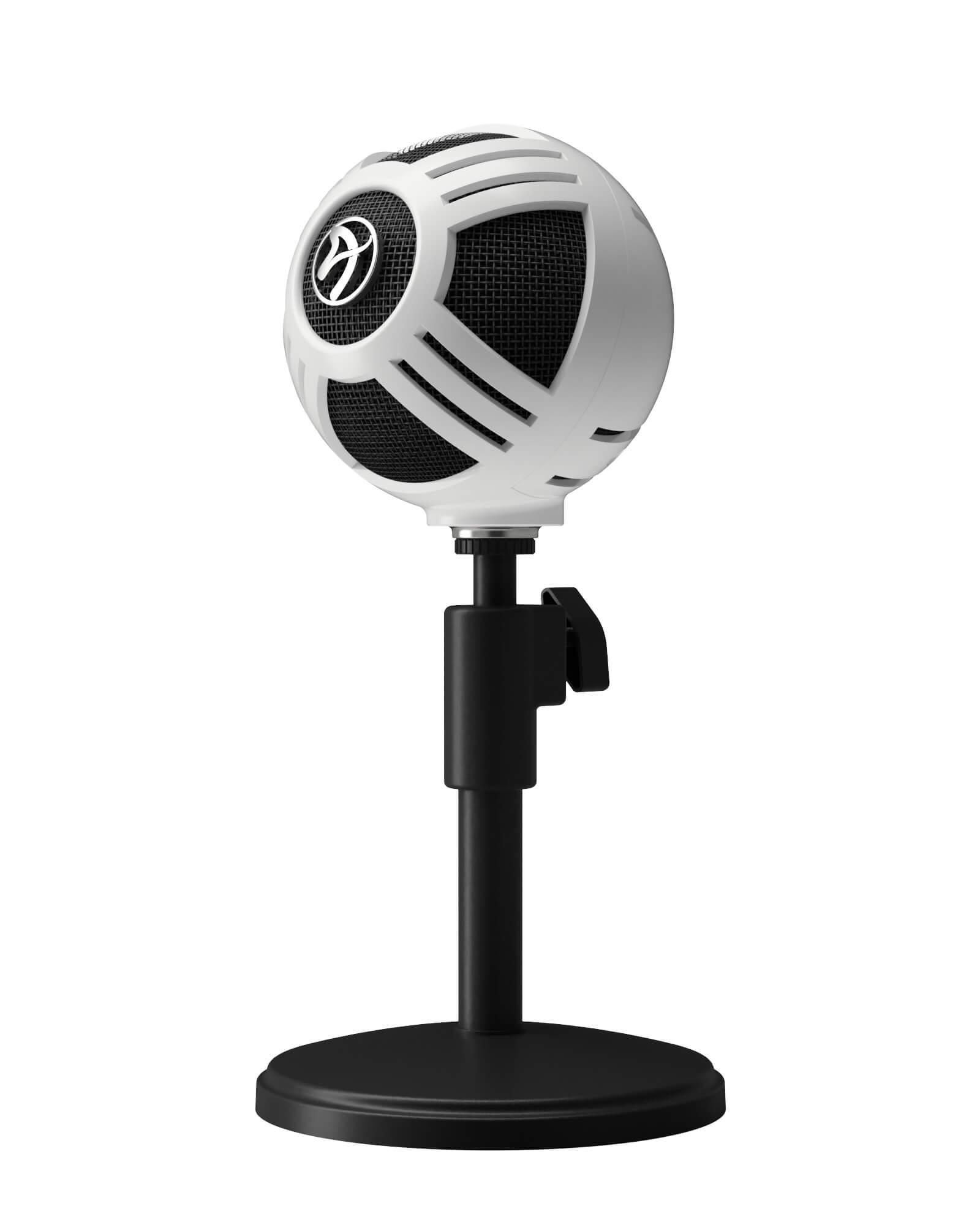 AROZZI SFERA -mikrofoni USB