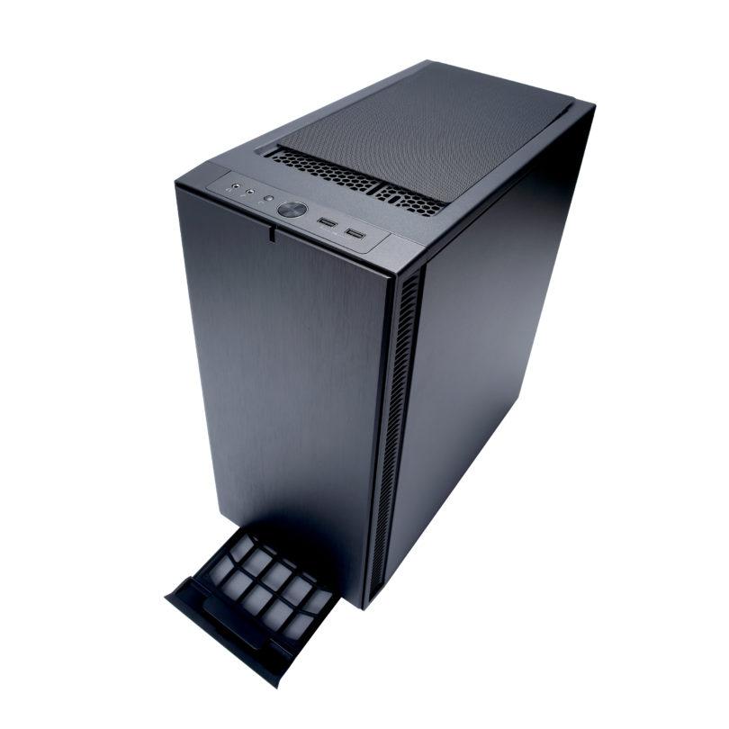 GMC Rare F20 R5 Ryzen 5 4,2GHz Radeon RX 5500 XT 8GB