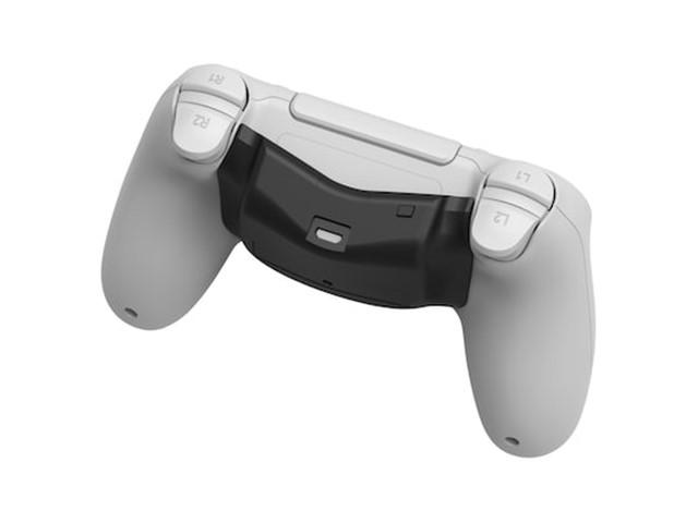 Piranha PS4 Lisäakku - 1200 mAh