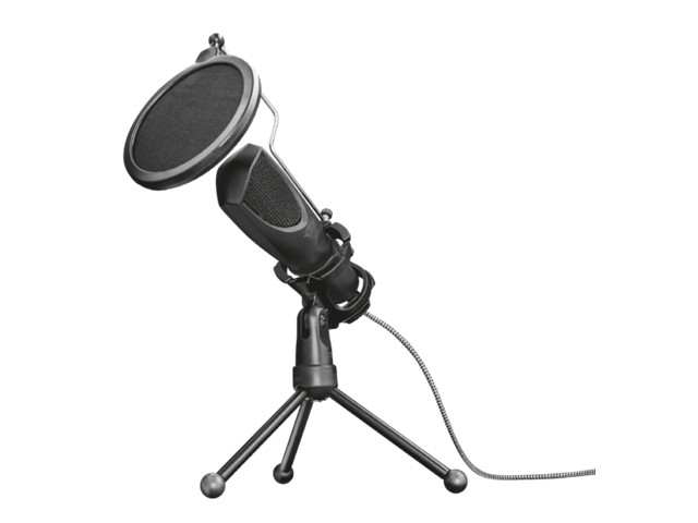 Trust GXT 232 Mantis Streaming Mikrofoni
