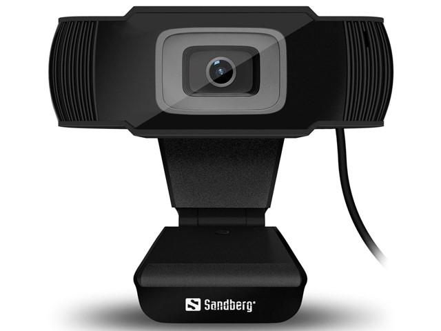 SANDBERG USB Webkamera Saver 480P