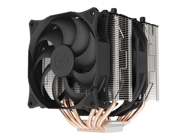 SILENTIUMPC Grandis 3 -prosessorinjäähdytin